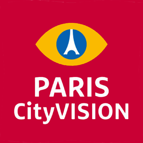Paris City Vision logo